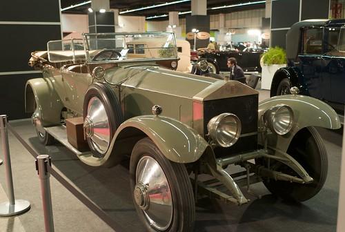 L1046750 Rolls-Royce Silver Ghost 40/50HP (by delfi_r)