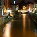 Lambro e Ponte di San Gerardino - Luci di Natale a Monza - MB (2009)