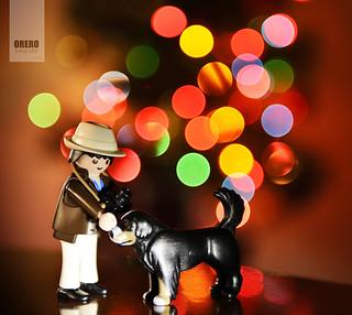 Bon Nadal - Feliz Navidad - Zorionak eta Urte Berri On - Merry Christmas - Froehliche Weihnachten - Buon Natale