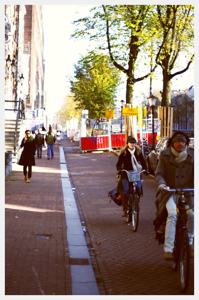 Candid Bikes...
