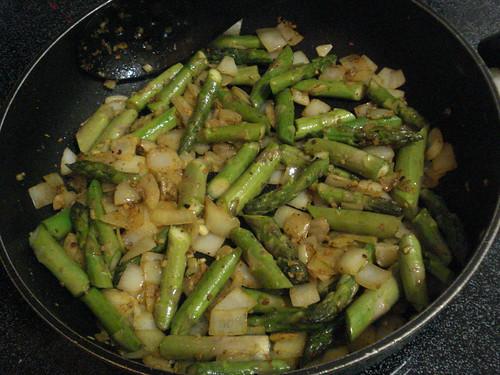 OnionsAsparagus