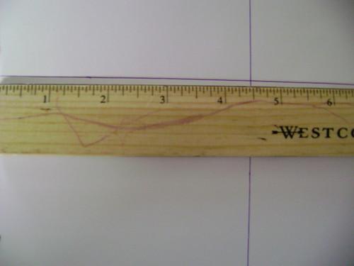 measuring panel