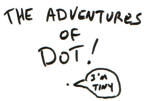 366 Cartoons - 343 - The Adventures of Dot