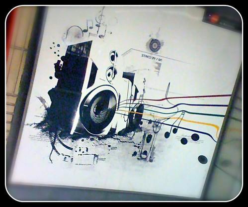 Musics al Metro