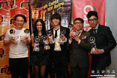 Hong Kong Singers