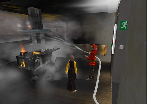 SL TLVW10 Kitchen Fire_001