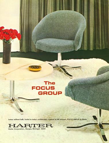 Harter Furniture Ad