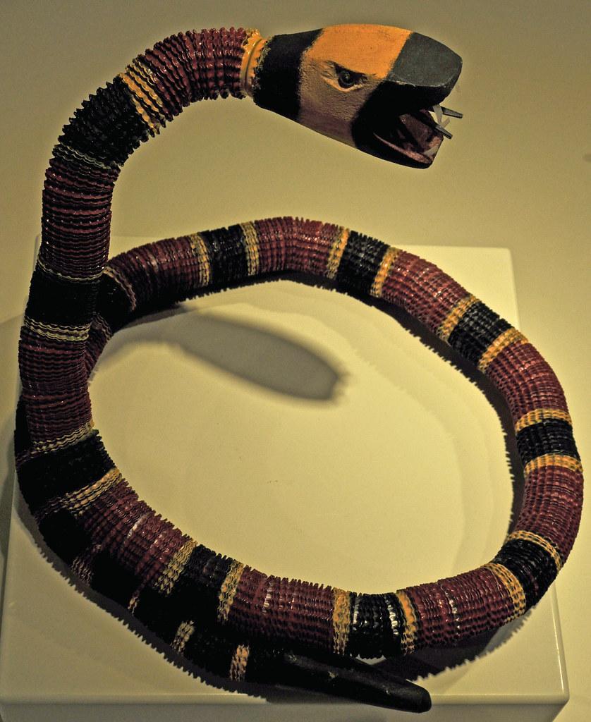 Snake, Leroy Archuleta
