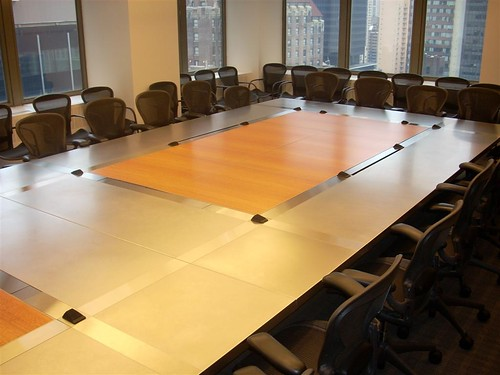 Nice BIG Conference Table Available Materials For The Arts - Big conference table