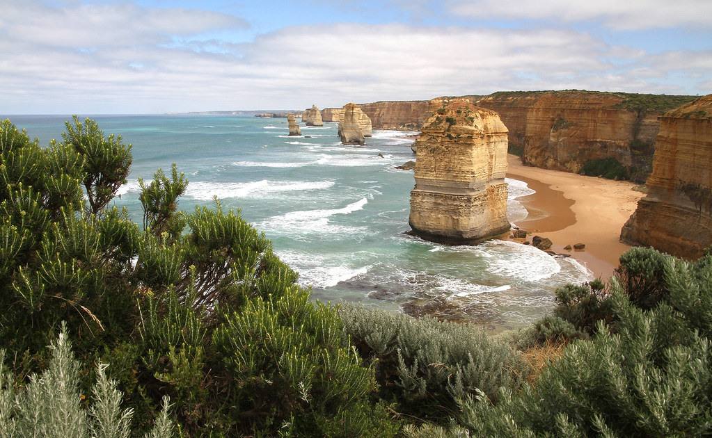 how to get there great ocean road