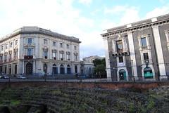 piazza stesicoro (claudia palazzolo) Tags: catania regionalgeographicsicilia rgsstreetphotography