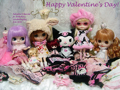 Happy Valentine's Day 2010~
