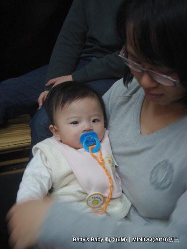 Betty's Baby 20100216-02