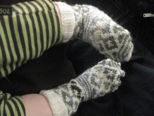Avant Ski Socks
