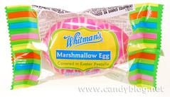 Whitman's Marshmallow Egg