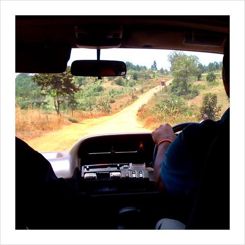 Roads of Africa