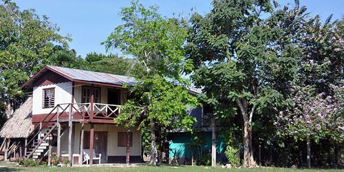 Guatemalan Houses