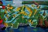 SCOR (@Drefrok415) Tags: project graffiti mural jungle scor