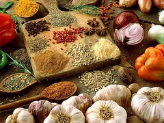 Herbs & spices (ali eminov) Tags: food herbs spices seasonings deliciousfood