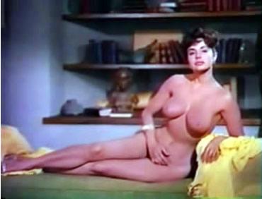 La Tetona De Fellini Impura Y Higi Nica