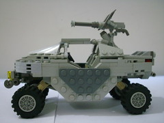 IMGP1934 (Zer0_Reaper259) Tags: chief halo hog masterchief wart unsc odst halowarthog