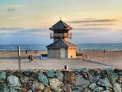 On the Beach ... (RMILLARES) Tags: california sandiego olympus 1001nights legacy sincity coronadobeach coth theworldwelivein colorphotoaward e520 yourwonderland magicunicornverybest coth5 1001nightsmagiccity