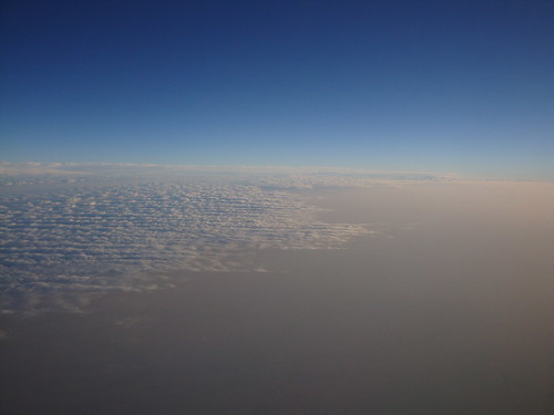 Limit of clouds