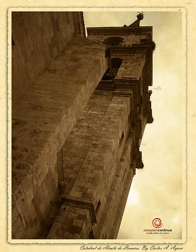 catedralAlcala