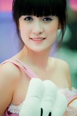 200907_2009chinajoy_33 (DuKong) Tags: show portrait girl beauty model nikon shanghai showgirl cj mm  2009     chinajoy sniec d700 dukong 2009chinajoy chinajoy2009
