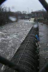 IMG_6490 (lockwhiz) Tags: flooding some rivers brought heavy rains nashua nissitissit