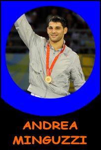 Pictures of Andrea Minguzzi!