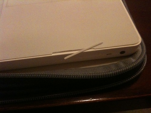 MacBook破損