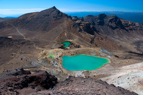 Tongariro Alpine Crossing 37