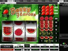 Berry Flavor