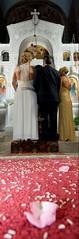 At the wedding (the wedding photographer in greece) Tags: kefalari kifissia   weddingphotographycouplebridegroom