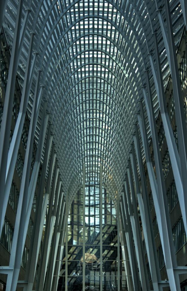 Brookfield Atrium