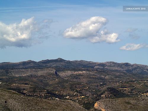 Sierra del Ferrer