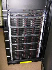 5-Server Cluster