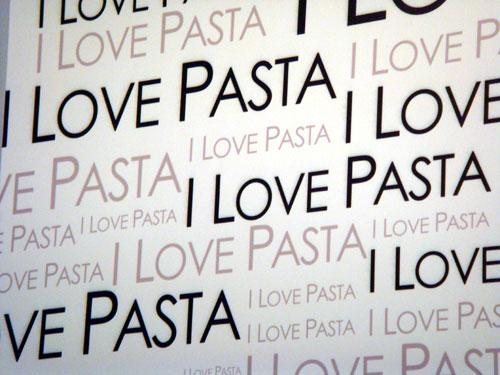 I love Pasta基隆路