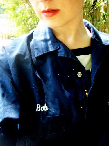bob worksuit