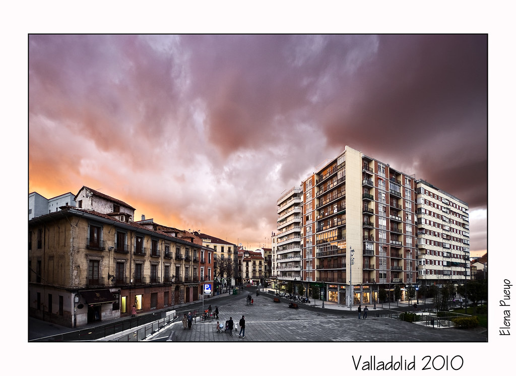 The World S Best Photos Of Castilla And Terrazas Flickr