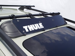 Make Your Own Roof Rack Fairing How To Uk Legacy Forums