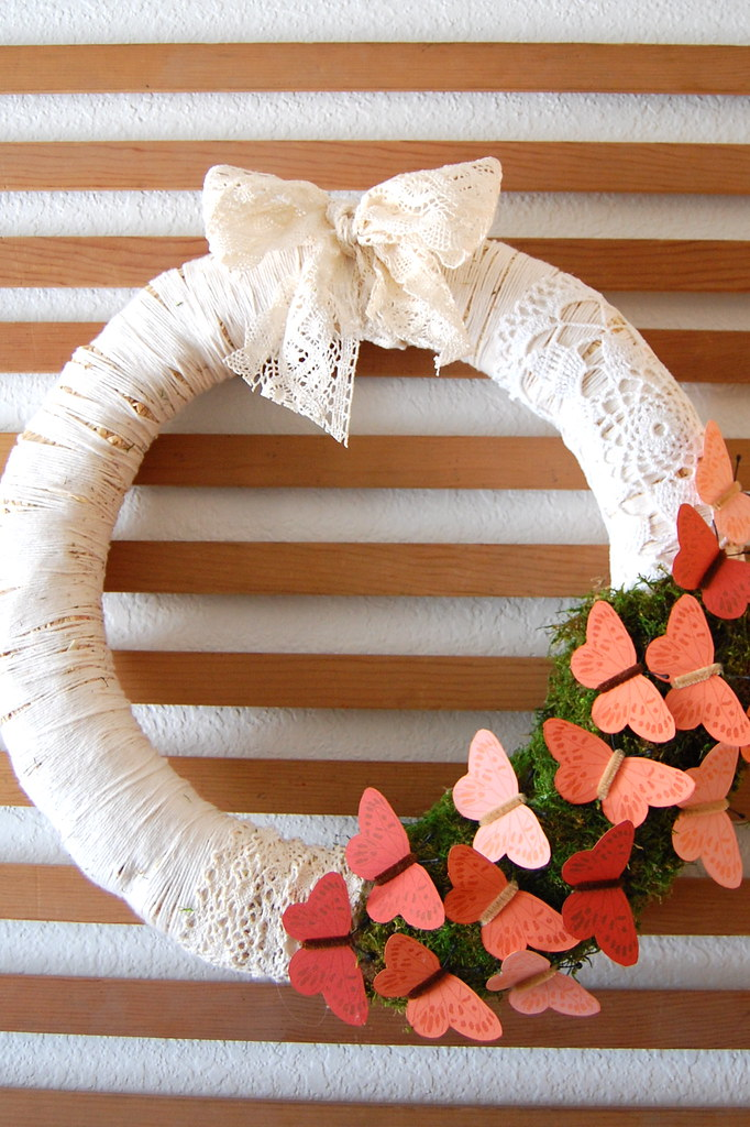 sister-in-laws wreath