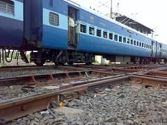 Diamond (kshitijwap4) Tags: trains nagpur indianrailways irfca