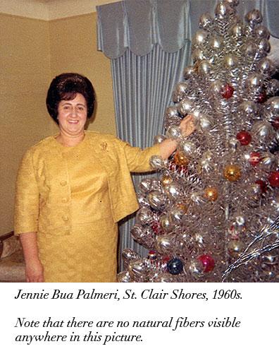 Grandma Jennie