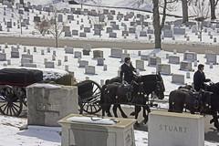 Arlington National Cemetery Wed 5 Mar 2014 (73) (smata2) Tags: winter snow cemetery arlington canon army virginia arlingtonnationalcemetery usarmy honorguard