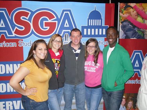 ASGA Conference
