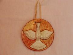 Divino espírito santo (fabriciabarcelos) Tags: espíritosanto divino cerâmicaartesanatoartesanatomineirosãojoãodelreiarteôsô