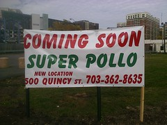 Super Pollo Will Return!