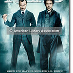 Sherlock Holmes READ Poster with Jude Law and Robert Downey, Jr. thumbnail